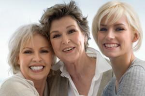 Wsparcie w sieci – menopauza nie taka koszmarna